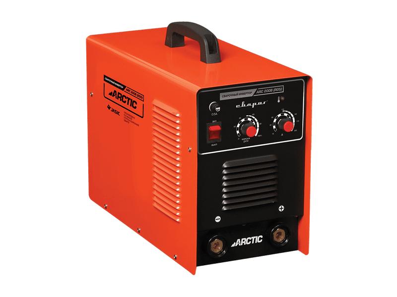 Инвертор сварочный ARCTIC ARC 200 B (R05), фото - Метэкс