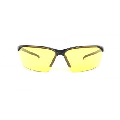 Очки защитные ESAB WARRIOR Spec желтые, фото - Метэкс