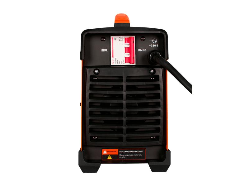 """Инвертор сварочный ARC-250 """"REAL"""" (Z227), фото , изображение 4 - Метэкс"""