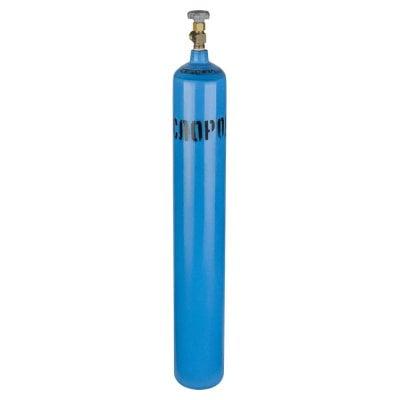 Баллон кислородный 10 литров, фото  - Метэкс