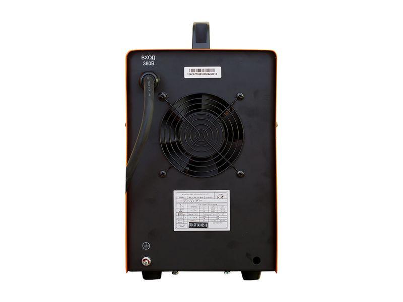 Инвертор сварочный ARCTIC ARC 250 (R06), фото , изображение 4 - Метэкс
