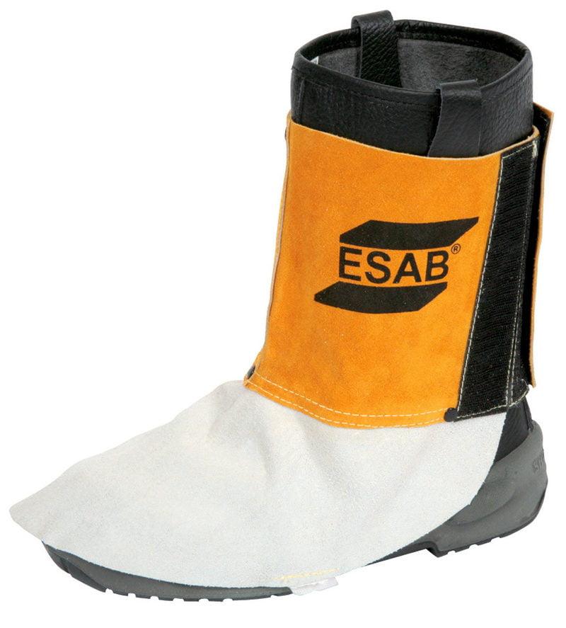 Кожаные гетры ESAB, фото  - Метэкс