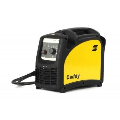 Сварочный инвертор компактный Caddy Mig C 160 i, фото - Метэкс