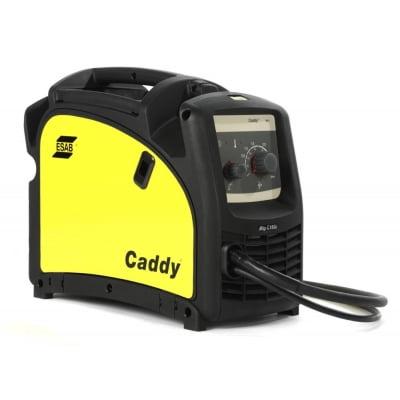 Сварочный инвертор компактный Caddy Mig C 160 i, фото , изображение 6 - Метэкс