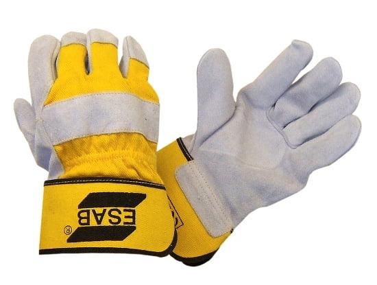 Перчатки ESAB HEAVY DUTY WORKER, фото  - Метэкс