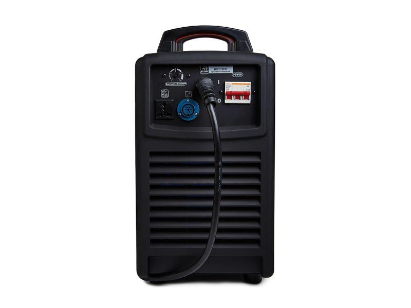 Сварочный инвертор TECH MIG 3500 (N222), фото , изображение 6 - Метэкс