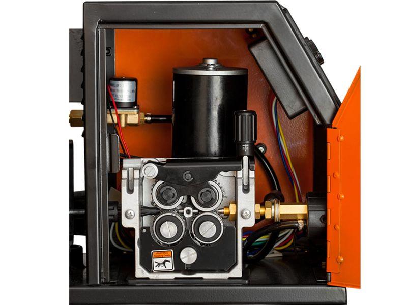 Сварочный инвертор TECH MIG 3500 (N222), фото , изображение 7 - Метэкс
