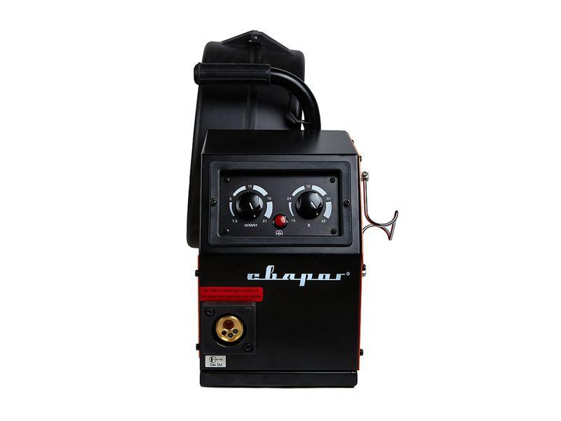 Сварочный инвертор TECH MIG 3500 (N222), фото , изображение 10 - Метэкс