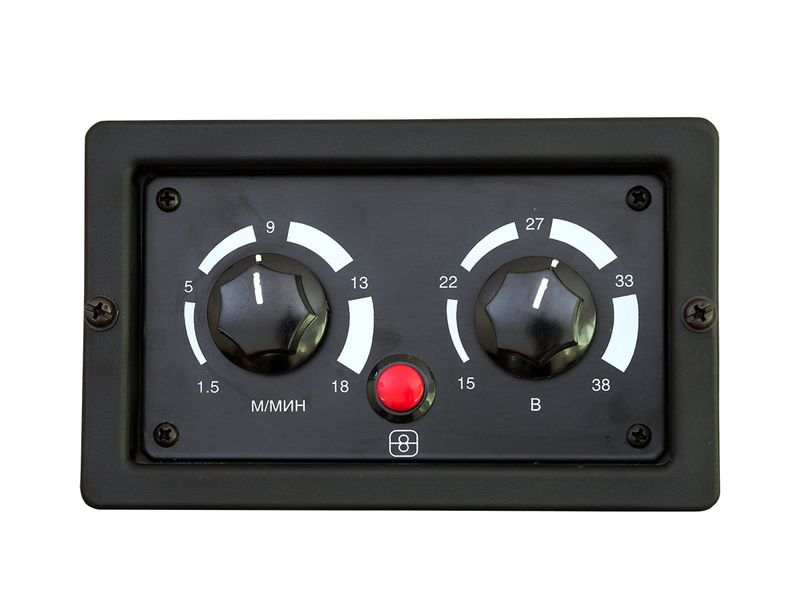 Сварочный инвертор TECH MIG 3500 (N222), фото , изображение 11 - Метэкс