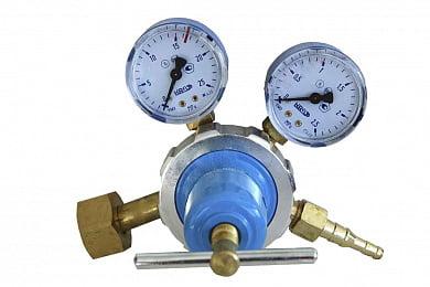 Редуктор кислородный БКО-50-4 диаметр 9мм, фото  - Метэкс