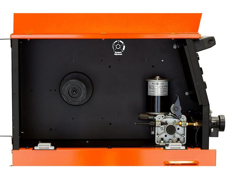 Сварочный инвертор MIG 2500 (J67), фото , изображение 5 - Метэкс