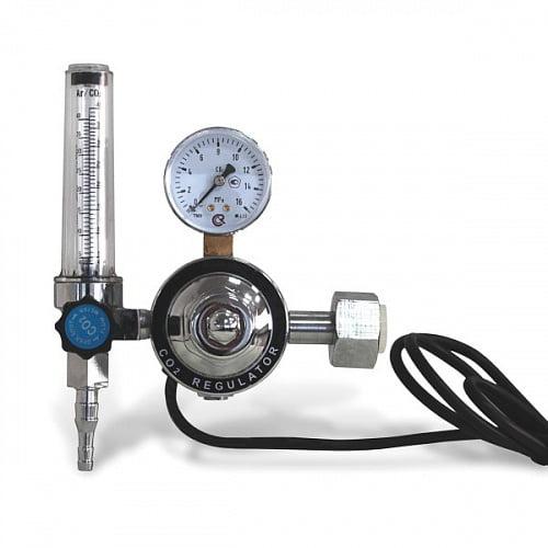 Регулятор расхода газа У 30/AP 40 П Р-КР2, фото - Метэкс