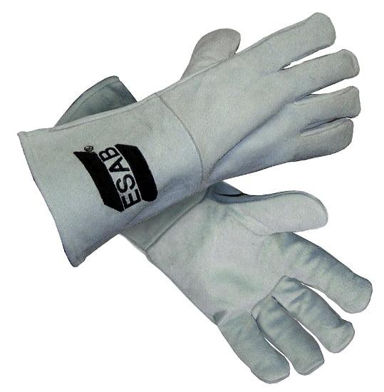 Перчатки ESAB HEAVY DUTY BASIC, фото  - Метэкс
