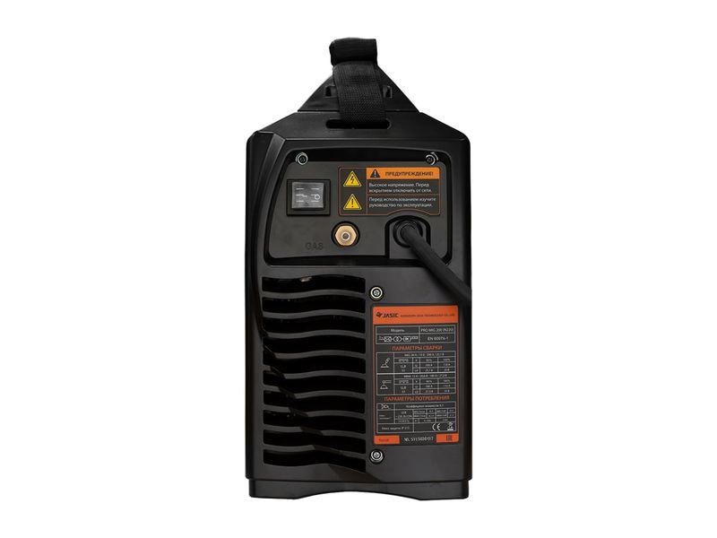 Сварочный инвертор PRO MIG 200 (N220), фото , изображение 4 - Метэкс