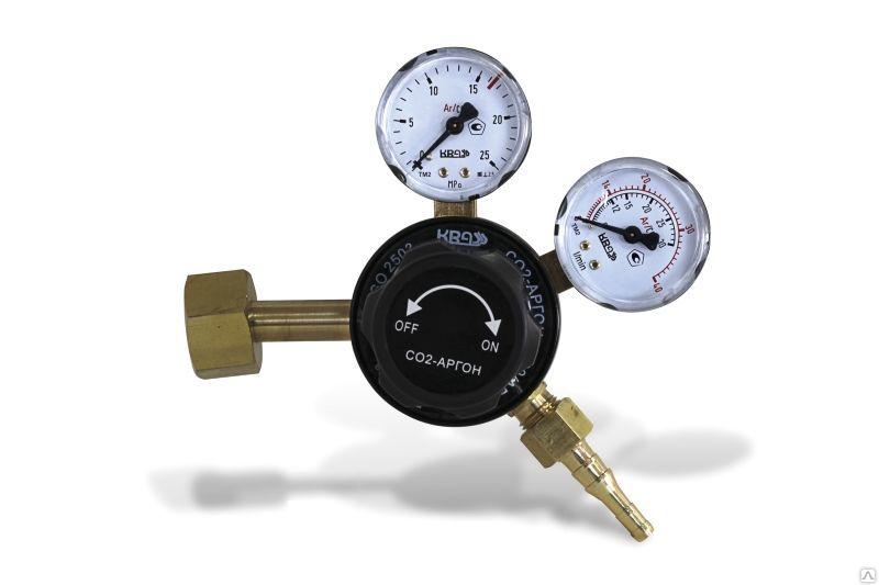 Регулятор расхода газа У 30/AP 40 КP, фото  - Метэкс