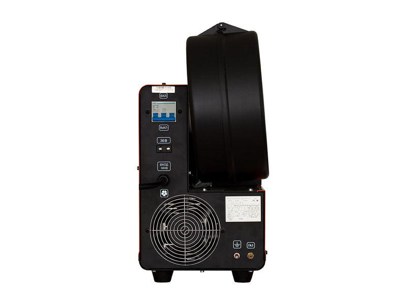 Сварочный инвертор MIG 250 Y (J04-M), фото , изображение 4 - Метэкс