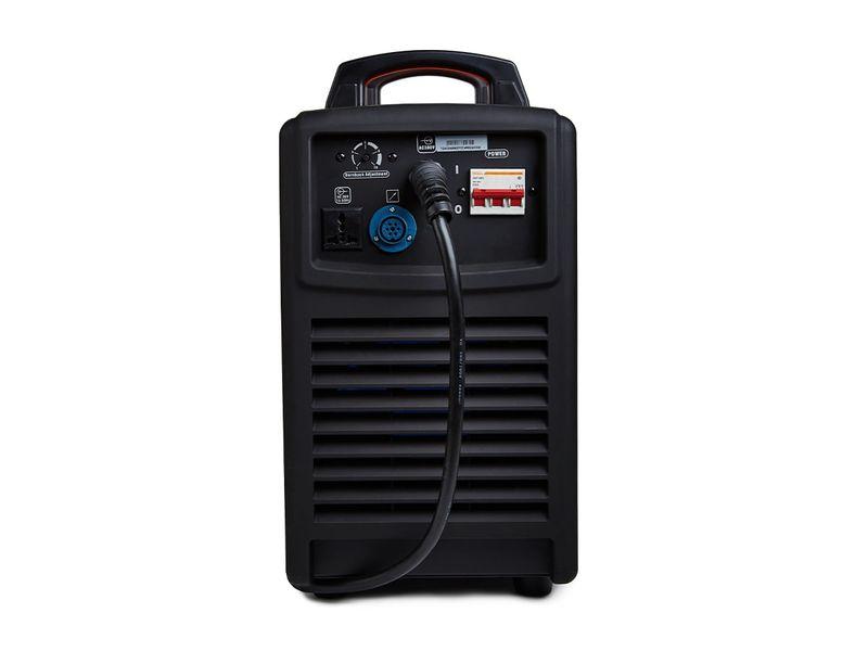 Сварочный инвертор TECH MIG 5000 (N221), фото , изображение 6 - Метэкс