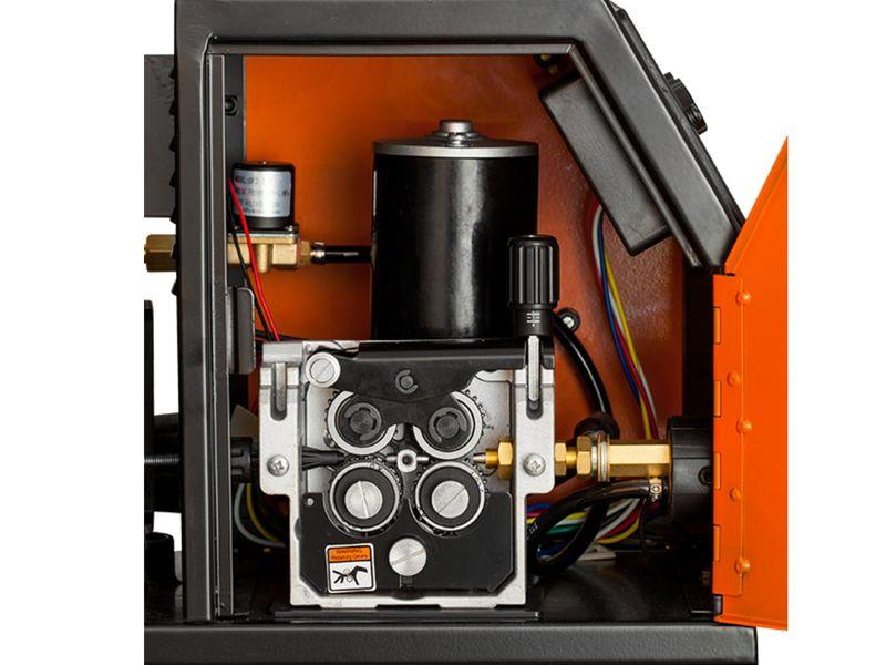 Сварочный инвертор TECH MIG 5000 (N221), фото , изображение 8 - Метэкс