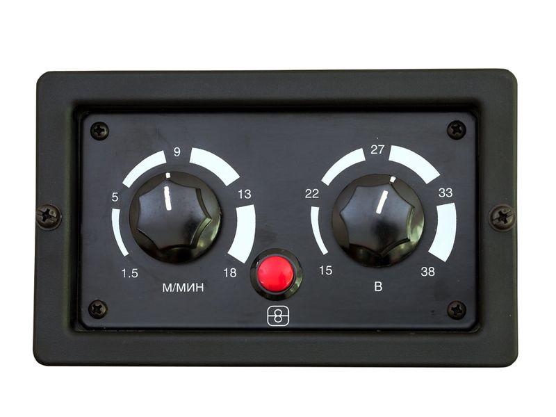 Сварочный инвертор TECH MIG 5000 (N221), фото , изображение 12 - Метэкс