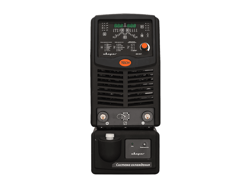 Сварочный инвертор TECH MIG 350 P (N316), фото , изображение 4 - Метэкс