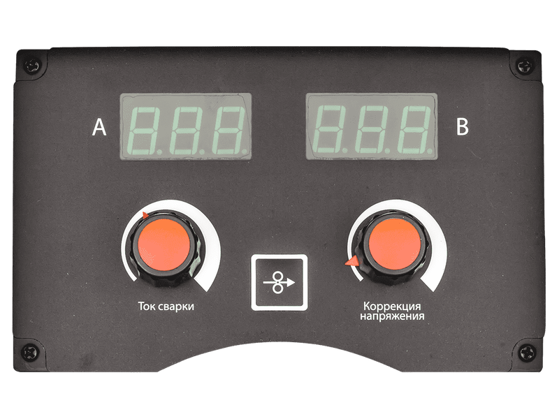 Сварочный инвертор TECH MIG 350 P (N316), фото , изображение 7 - Метэкс