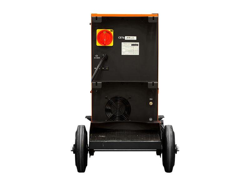 Сварочный инвертор MIG 2000 (N280), фото , изображение 4 - Метэкс