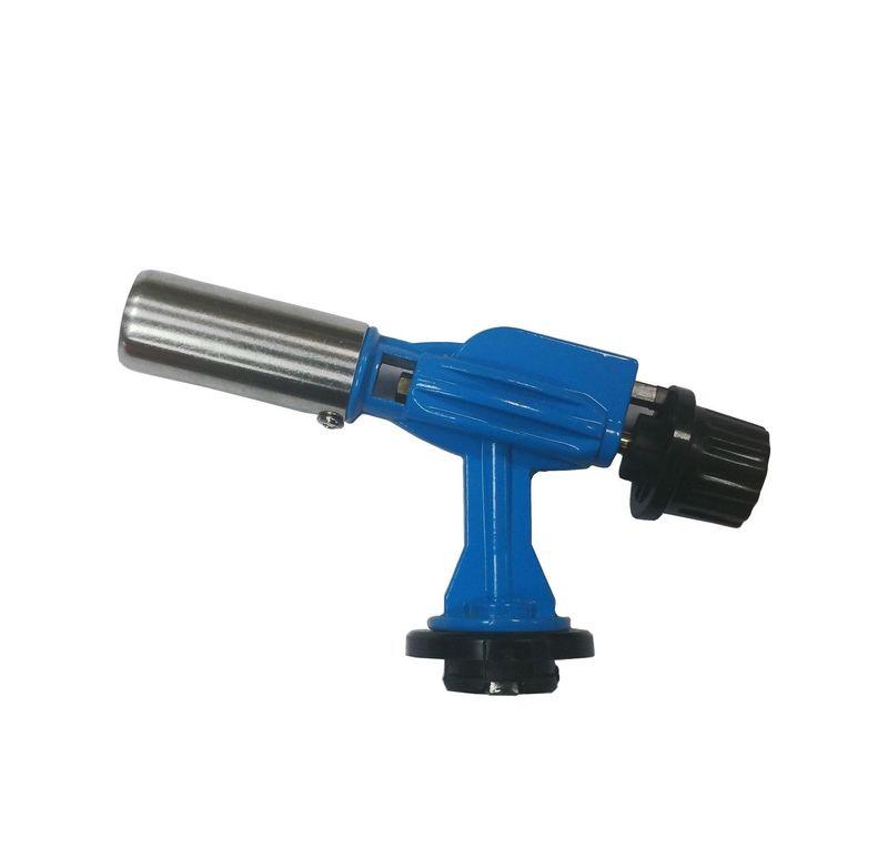 Горелка паяльная типа КТ-835 для газового баллончика, фото - Метэкс