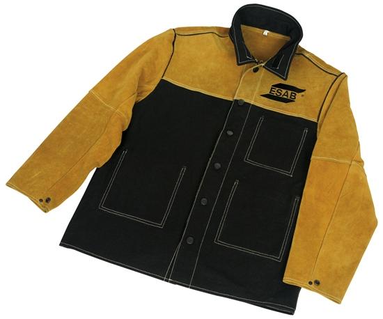 Куртка сварщика ESAB Proban р-р L, фото  - Метэкс