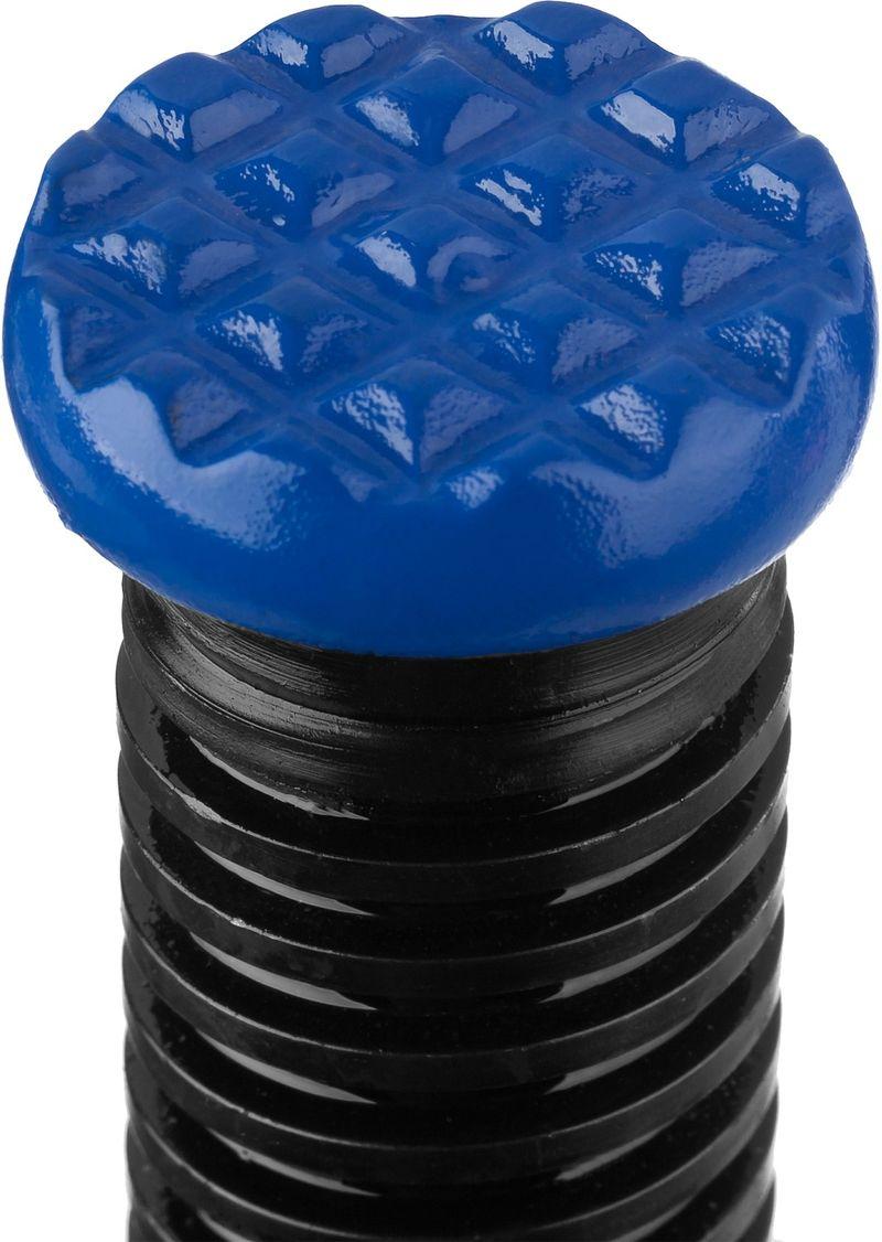 Домкрат гидравлический бутылочный 20 т подъем 240-455 мм Т50 ЗУБР 43060-20_z01, фото , изображение 3 - Метэкс