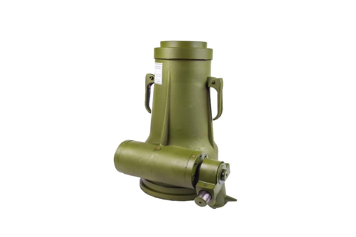 Домкрат механический бутылочный 3,2 т TOR 12631, фото , изображение 2 - Метэкс