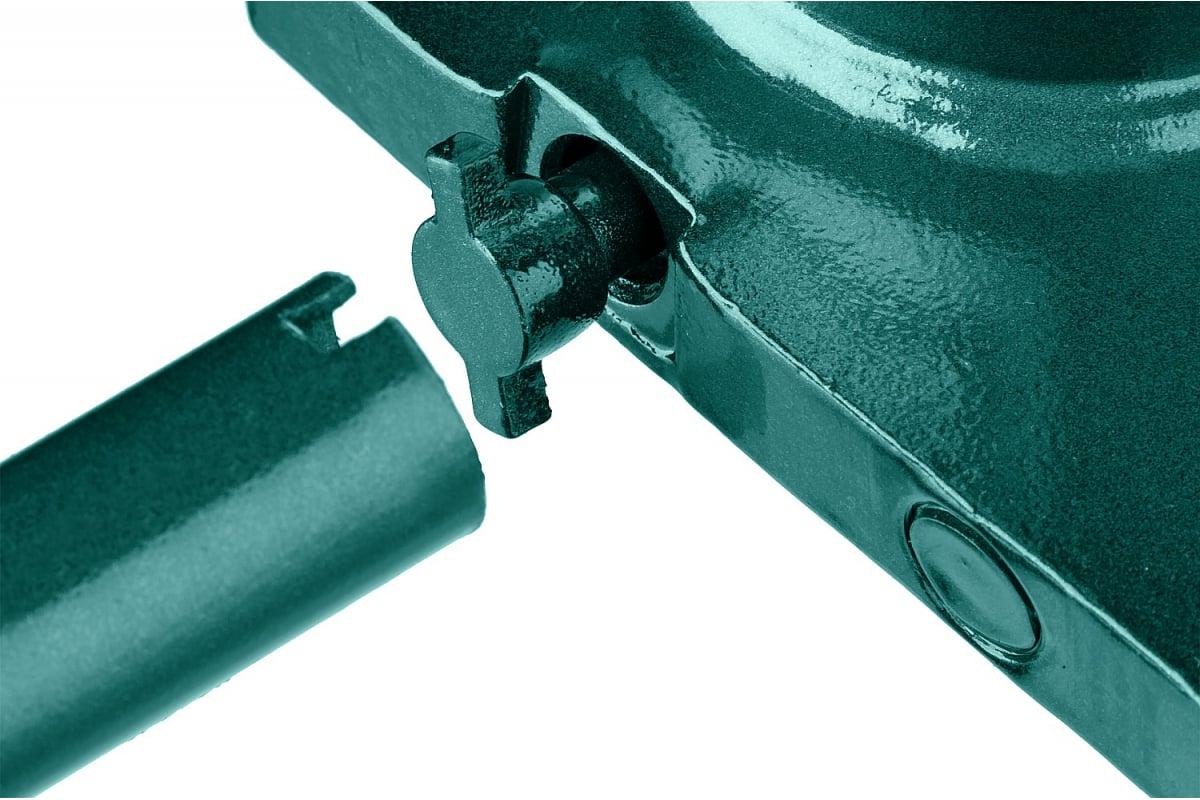 Домкрат гидравлический бутылочный 16 т подъем 230-455 мм Kraft-Lift KRAFTOOL 43462-16_z01, фото , изображение 5 - Метэкс