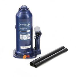 Домкрат гидравлический бутылочный 5 т подъем 207-404 мм STELS 51163, фото - Метэкс