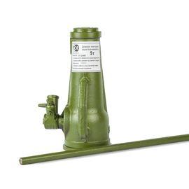 Домкрат механический бутылочный 5,0 т TOR 12651, фото  - Метэкс