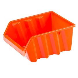 Лоток для метизов 24,5 х 17 х 12,5 см пластик STELS 90801, фото  - Метэкс