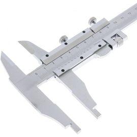 Штангенциркуль 250 мм цена деления 0,05 мм, ЭТАЛОН 31664, фото , изображение 2 - Метэкс