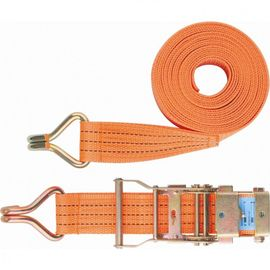 Ремень багажный 0,05х12м с крюками Stels, фото - Метэкс