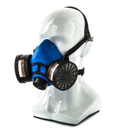 Полумаска фильтрующая FFP1 ИСТОК-400 (РУ-60М) марка А1Р1 Сибртех, фото  - Метэкс