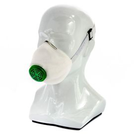 Полумаска фильтрующая FFP1 У-2К поролон Сибртех, фото  - Метэкс