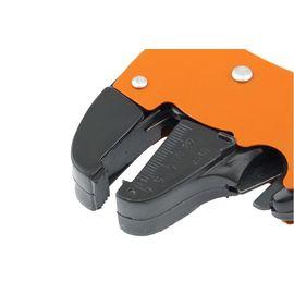 Щипцы для зачистки электропроводов 0,2-6 мм SPARTA 177205, фото , изображение 2 - Метэкс
