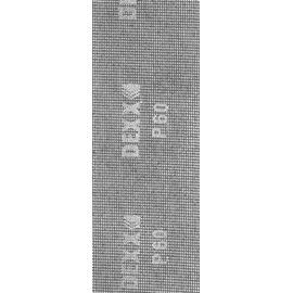Сетка шлифовальная 105 x 280 мм Р 60 3 шт DEXX 35550-060_z01, фото  - Метэкс