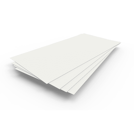 В НАЛИЧИИ Лист гладкий 1,25х2,5х0,5 белый RAL 9003, фото - Метэкс
