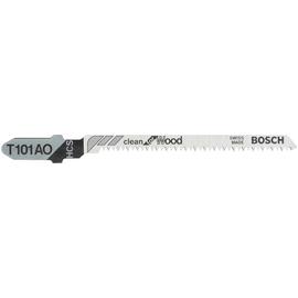 Лобзиковая пилка T101AO BOSCH 2608630031, фото  - Метэкс