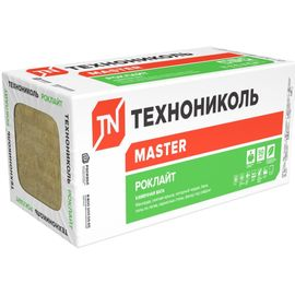Утеплитель РОКЛАЙТ Розница (8 плит) 50 мм, фото - Метэкс