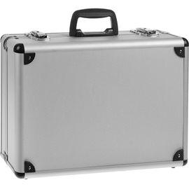 Ящик для инструмента алюминиевый (33х21х9) FIT 65609, фото  - Метэкс