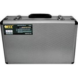 Ящик для инструмента алюминиевый (43х31х13) FIT 65620, фото  - Метэкс