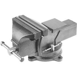 Тиски слесарные 200 мм с поворотным основанием STAYER 3254-200, фото  - Метэкс