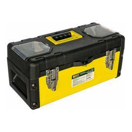 "Ящик для инструмента 16"" (400х200х190 мм) FIT 65591, фото  - Метэкс"