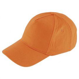 Каскетка оранжевая СИБРТЕХ 89186, фото  - Метэкс