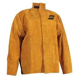 Куртка сварочная кожаная ESAB, р-р М, фото - Метэкс