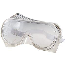 Очки защитные c прямой вентиляцией STAYER 1102, фото  - Метэкс
